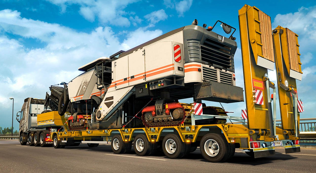Heavy Equipment Hauling | Shipping Your Heavy Equipment |Ship A1