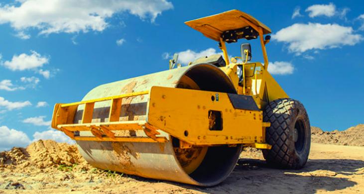 Construction Equipment Transport - ShipA1