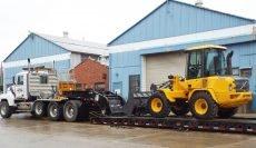 Construction Equipment Shipping|Best Construction Equipment transport in 2019