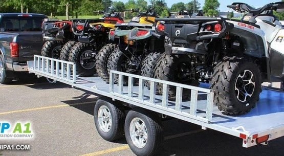 Best UTV/ATV Shipping | A Step By Step Guide