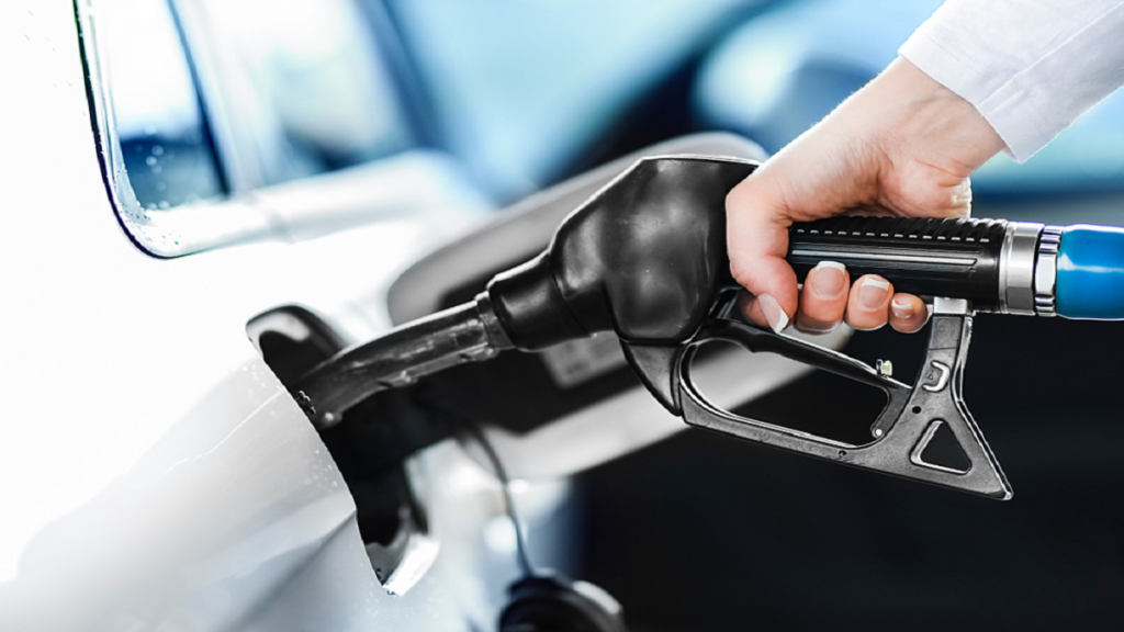 Car Shipping Tip#6 Keep Your Fuel Tank Low.