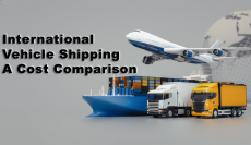 International Vehicle Shipping: A Cost Comparison